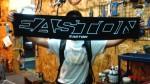 EASTON オリジナルマフラータオル